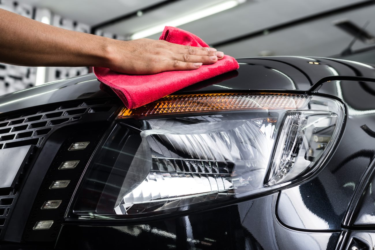 Car Wash Services In Orlando